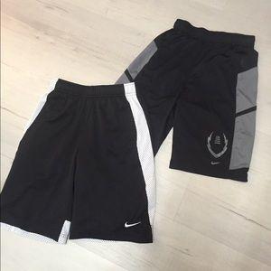 Boys' Nike Shorts
